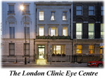The London Clinic Eye Centre London UK