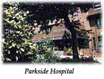 Parkside Hospital London UK